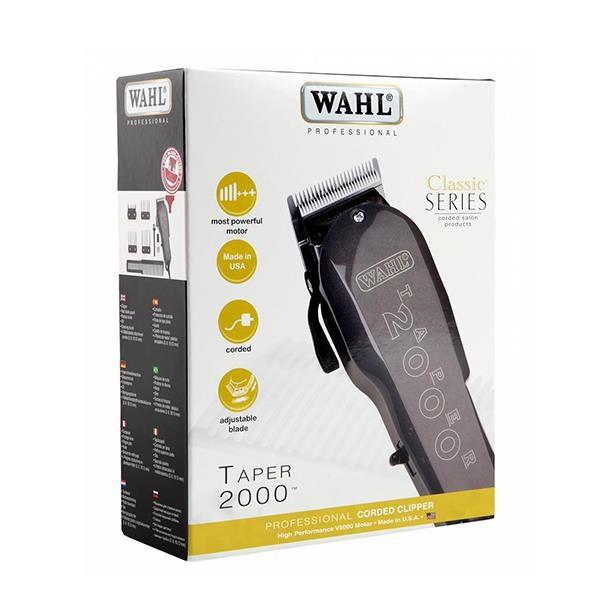 Aparat za šišanje Wahl - Taper 2000