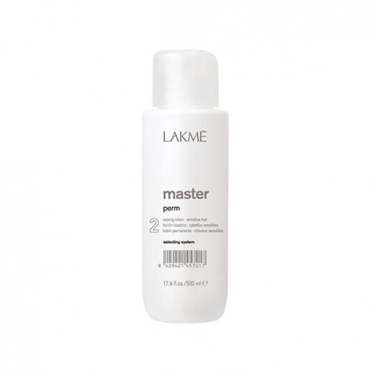 "Perm lotion Master ""2"" - 500 ml"