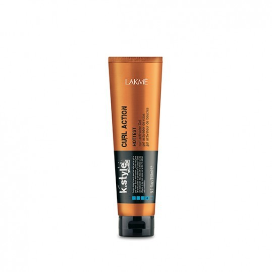 Gel za kosu K.Style Curl Action - 150 ml