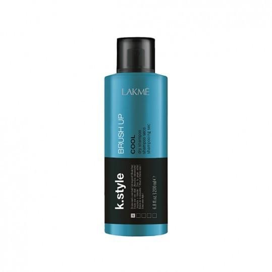 Šampon za suho pranje kose K.Style Brush Up - 200 ml
