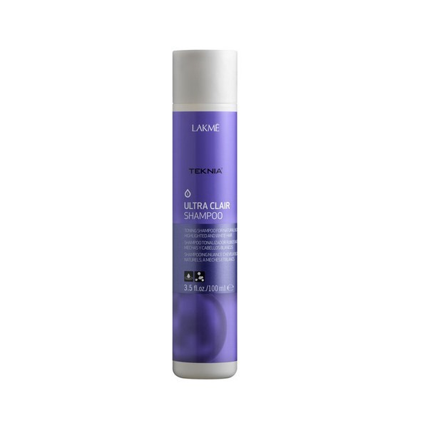Šampon Teknia Ultra Clair protiv žutila - 100 ml