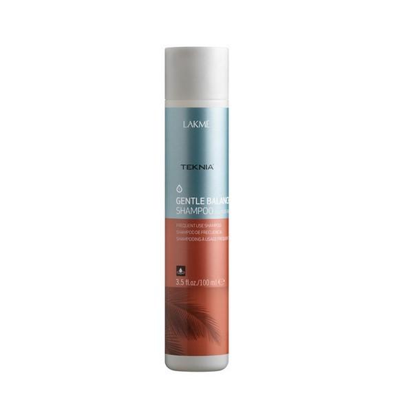 Šampon za svakodnevnu uporabu Teknia Gentle Balance - 100 ml