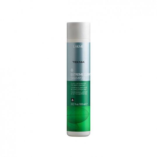 Šampon za dubinsko pranje kose Teknia Extreme Cleanse - 300ml