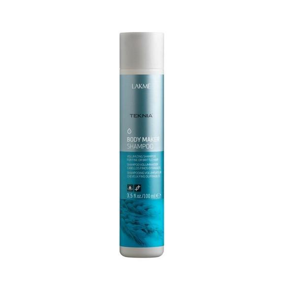 Šampon za volumen Teknia Body Maker - 100 ml
