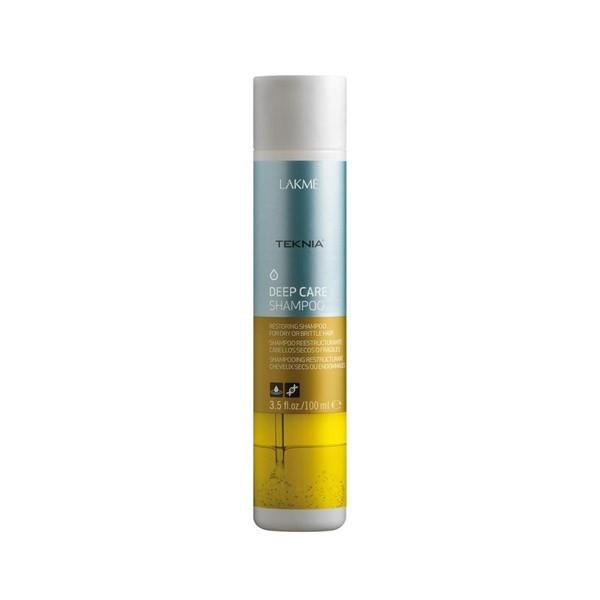 Šampon za suhu kosu Teknia Deep Care - 100 ml
