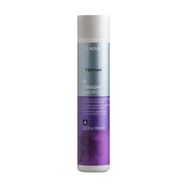 Šampon Straight za ravnanje kose