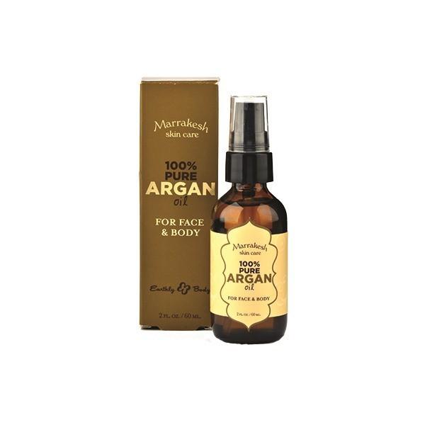 Arganovo ulje za njegu lica, tijela i kose - 60 ml
