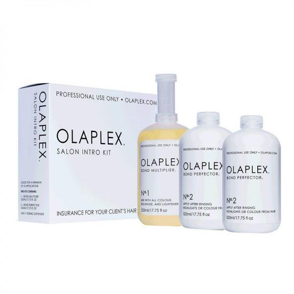Olaplex set za njegu kose - Intro Kit