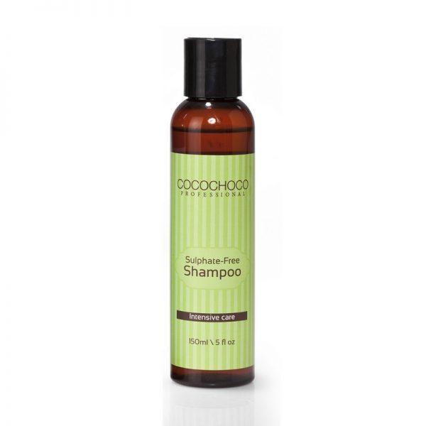 Šampon bez sulfata Cocochoco - 150 ml