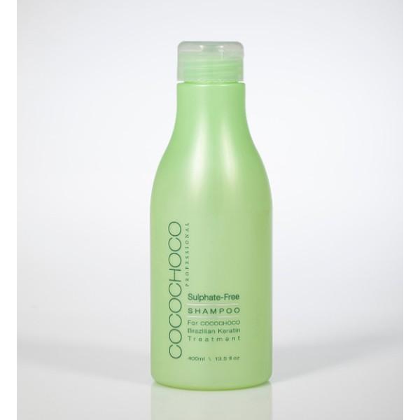 Šampon bez sulfata Cocochoco - 400 ml