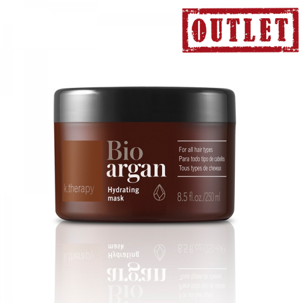 Maska za kosu K. Therapy Bio Argan