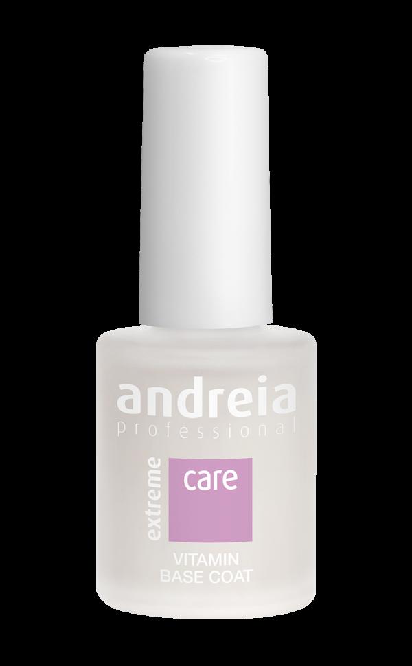 Bazni premaz za nokte ANDREIA - Sa vitaminom 10,5 ml