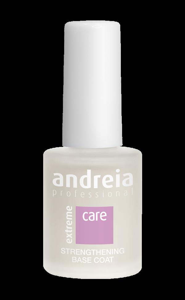 Bazni premaz zaslabe nokte ANDREIA- Strengthening 10,5 ml