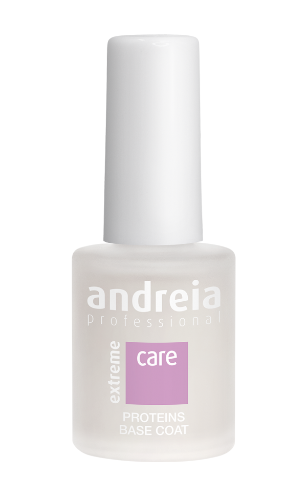 Bazni premaz za zaštitu noktiju ANDREIA - Proteins 10,5 ml
