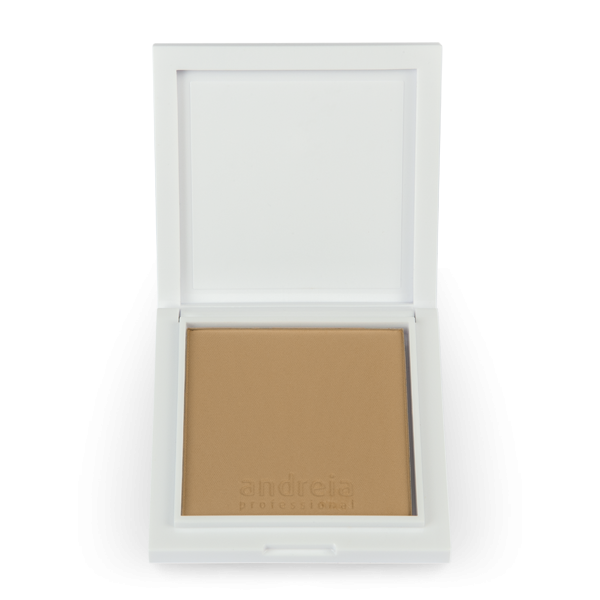 Bronzer za lice ANDREIA - Matte 01