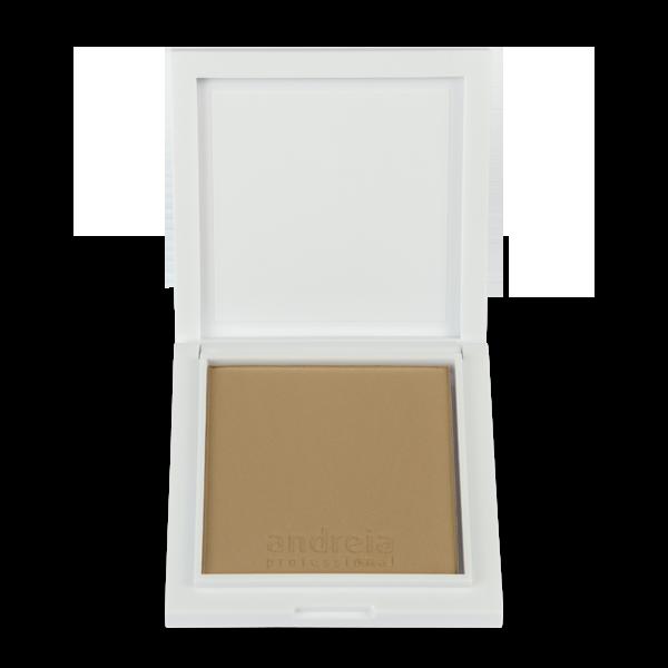 Bronzer za lice ANDREIA - Matte 02