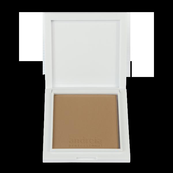 Bronzer za lice ANDREIA - Matte 03