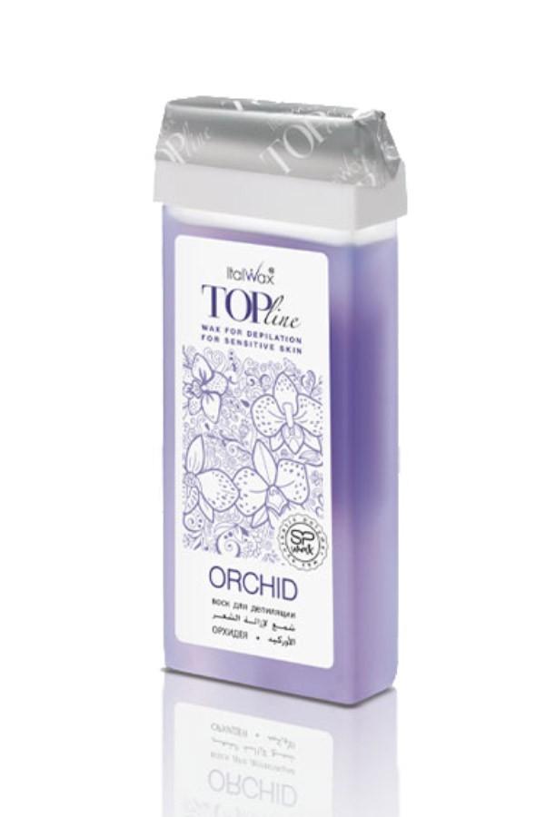 Vosak u patroni ItalWax - Orhideja 100 ml