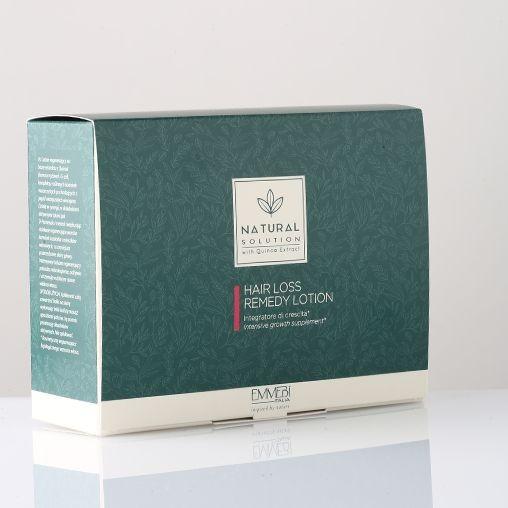 Ampule protiv opadanja kose Kvinoa EMMEBI 12x6ml