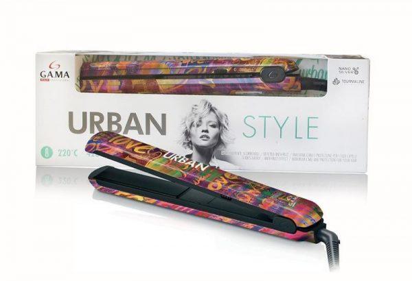 Pegla za kosu Urban style GA.MA