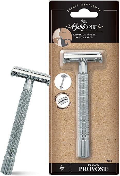 Aparat za brijanje FRANCK PROVOST Barber - Metalni