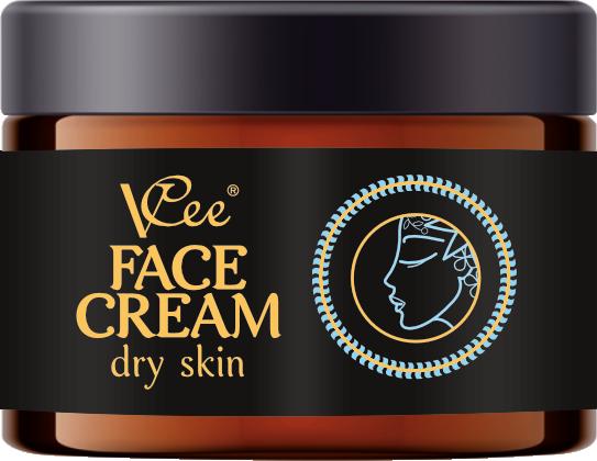 Krema za lice za suhu kožu VCee 50 ml