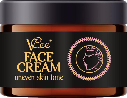 Krema za lice za kožu a svakodnevnu upotrebu VCee 50 ml