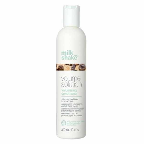 Regenerator za volumen kose Milk_shake 300ml