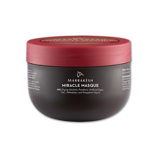 Čudotvorna maska za kosu 100% veganska kozmetika 227 g
