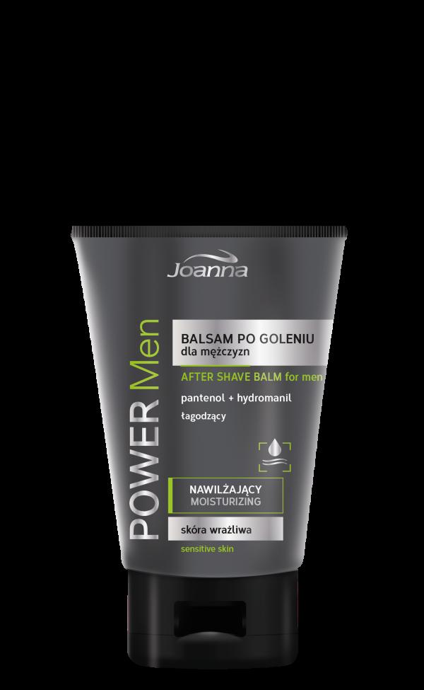 Balzam za osjetljivu kožu nakon brijanja Joanna - 100g