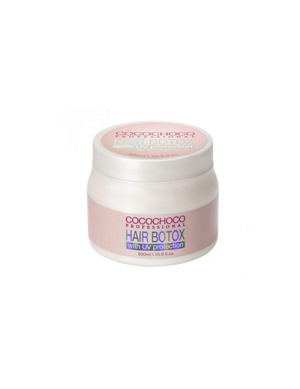 Botox za kosu Cocochoco s UV zaštitom - 500 ml