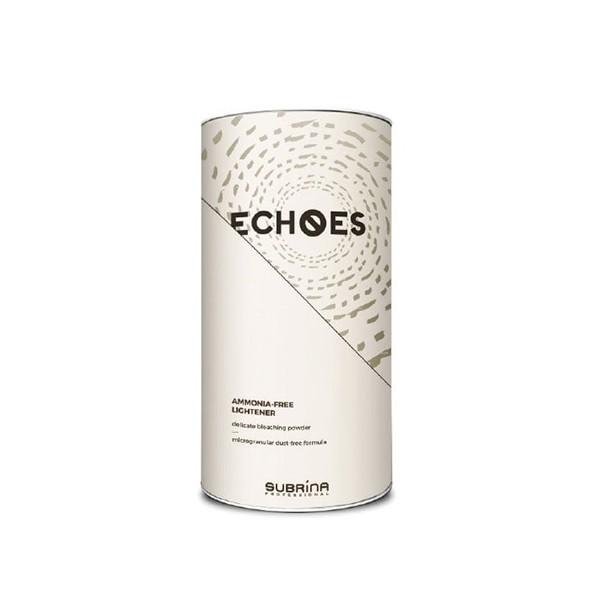 Blanš prah za izbjeljivanje kose Echoes Subrina - 500 g