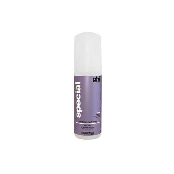 Keratin za kosu u pjeni Subrina PHI - 150 ml