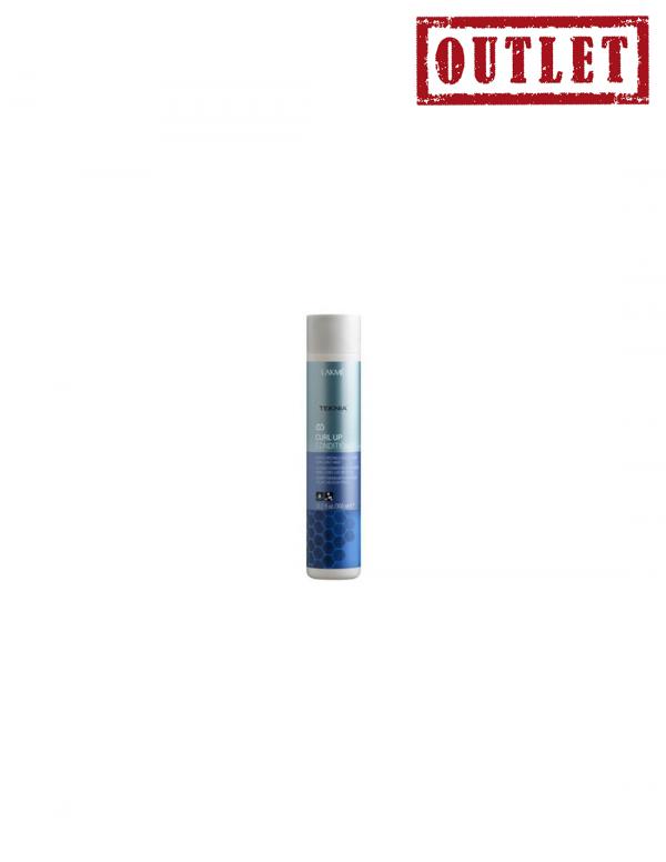 Balzam za kovrčavu kosu Lakme Teknia Curl Up- 300 ml