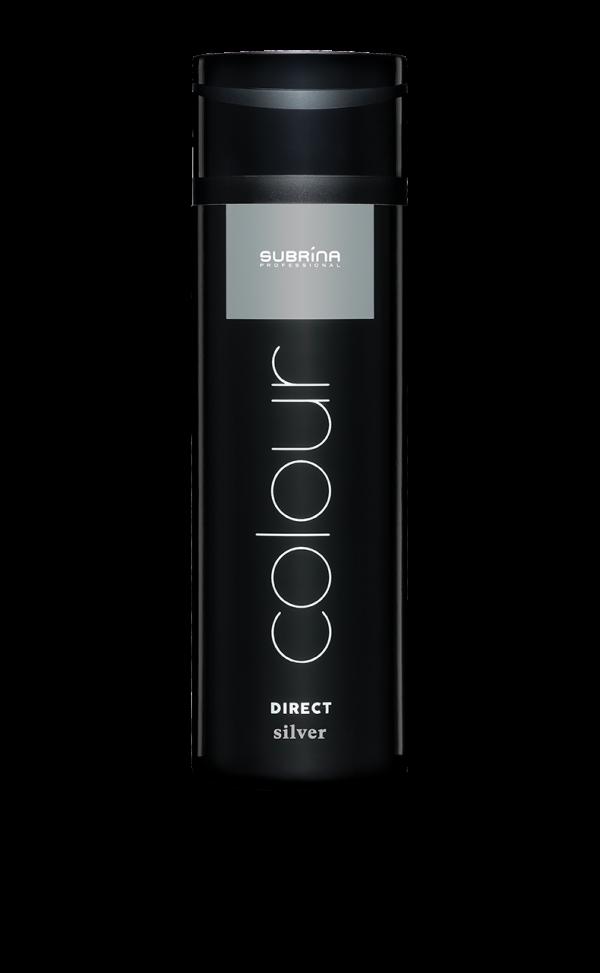 Boja za kosu Subrina SP Mad Touch 200 ml - Arctic Silver