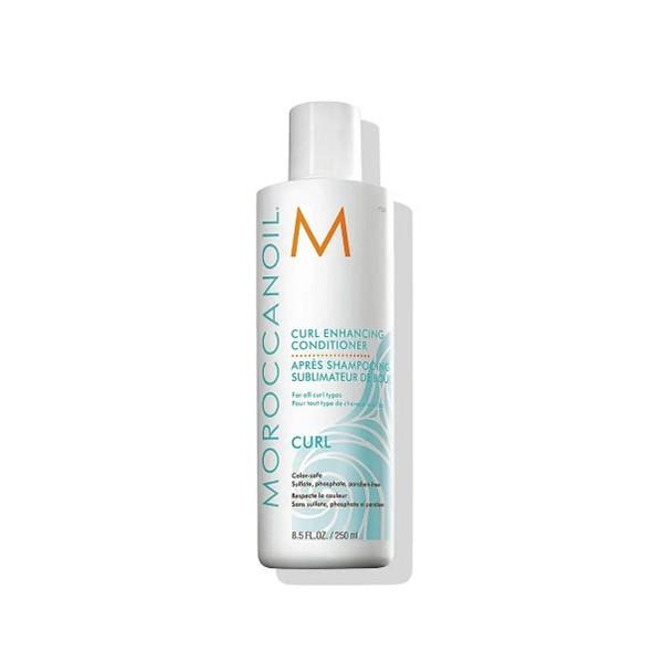 Balzam za kovrčavu kosu Moroccanoil - 250 ml