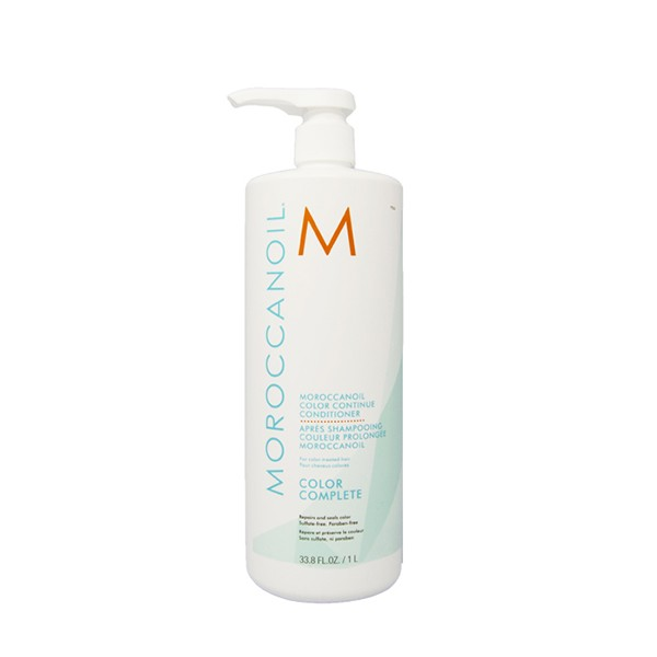 Balzam za obojenu kosu Moroccanoil Color Complete - 1000 ml