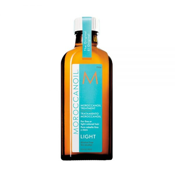 Ulje za kosu Moroccanoil Light - 100 ml