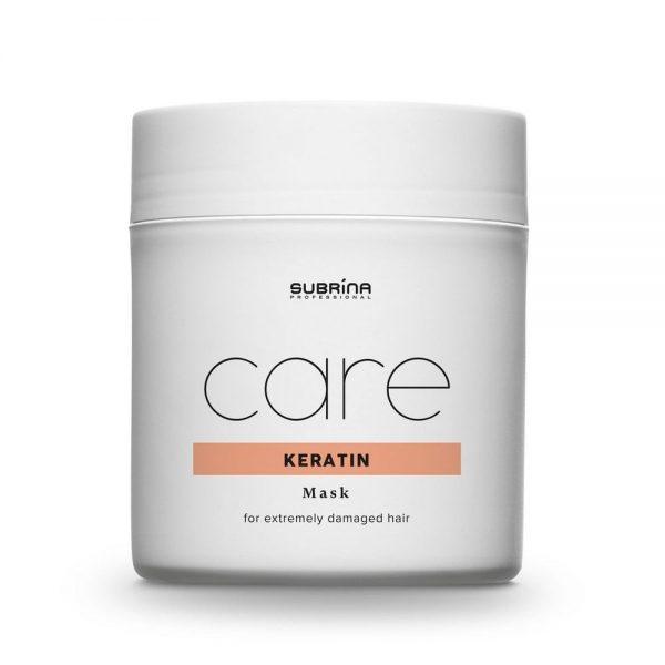 Maska za kosu Subrina Professional Keratin - 500 ml