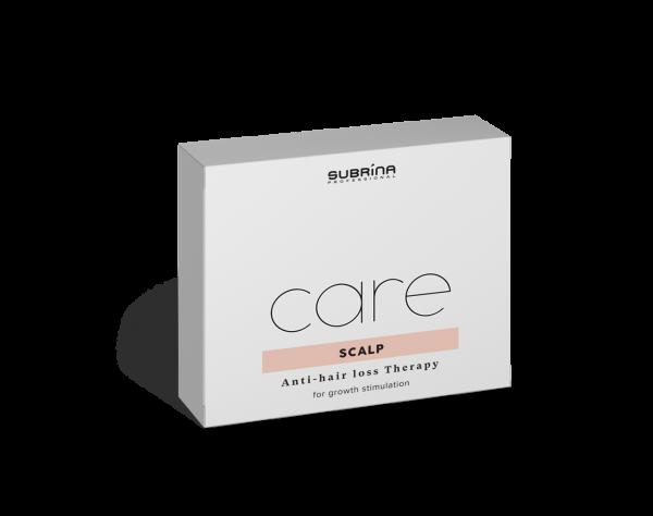 Ampule protiv opadanja kose Subrina Professional - 5x10 ml