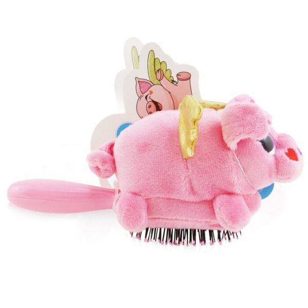 Četka za kosu WetBrush - Flying Pig