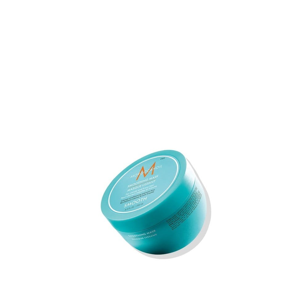 Maska za zaglađivanje kose - Moroccanoil Smoothing mask 500ml