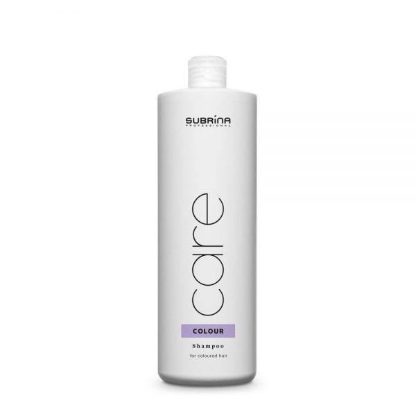 Šampon za bojanu kosu Subrina Professional Colour 1000 ml